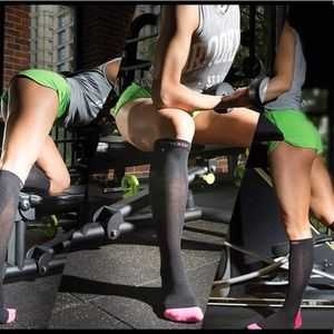 Compression Socks (20-30mmHg) for Women - Great